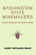 Washington State Winemakers Cover