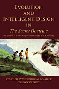 Evolution and Intelligent Design in The Secret Doctrine