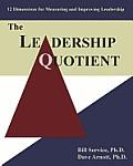 The Leadership Quotient