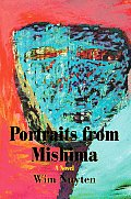 Portraits from Mishima