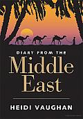 Diary from the Middle East