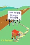 How To Be Energy Efficient