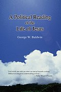 A Political Reading of the Life of Jesus Cover