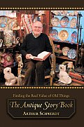 The Antique Story Book