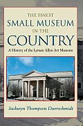 The Finest Small Museum In The Country cover