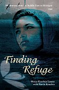Finding Refuge: My Journey from the Middle East to Michigan