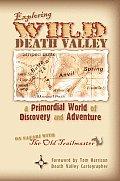 Exploring Wild Death Valley