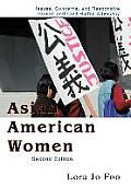 Asian American Women: Issues, Concerns, and Responsive Human and Civil Rights Advocacy