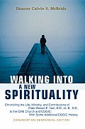 Walking into a New Spirituality: chronicl