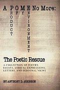 A P O M E  No More: The Poetic Rescue