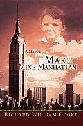 Make Mine Manhattan