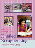 Entitled Scrapbooking