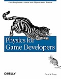 Physics For Game Developers 1st Edition