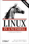 Linux In A Nutshell 3rd Edition
