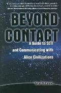 Beyond Contact A Guide To Seti & Communication