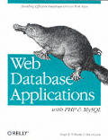 Web Database Applications With PHP & Mysql 1ST Edition