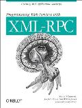 Programming Web Applications with XML-RPC