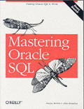 Mastering Oracle SQL (02 - Old Edition)