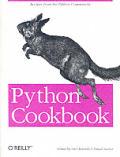 Python Cookbook 1ST Edition