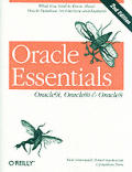 Oracle Essentials: Oracle9i, Oracle8i & Oracle8