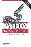 Python in a Nutshell (In a Nutshell)