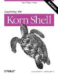Learning the Korn Shell 2ND Edition
