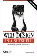 Web Design In A Nutshell 2nd Edition