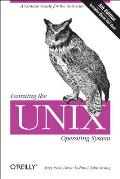 Learning The Unix Operating System 5th Edition