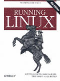 Running Linux 4th Edition