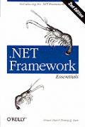 .net Framework Essentials 2ND Edition