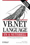 Vb.net Language In A Nutshell 2nd Edition