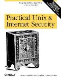 Practical Unix & Internet Security 3RD Edition