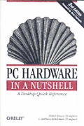 Pc Hardware In A Nutshell 2nd Edition