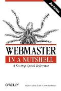 Webmaster in a Nutshell, 3rd Edition