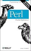 Perl Pocket Reference 4th Edition