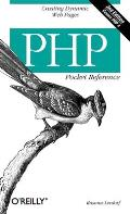 PHP Pocket Reference 2nd Edition