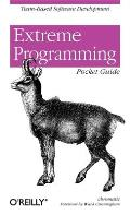 Extreme Programming Pocket Guide Cover
