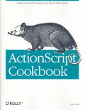 ActionScript Cookbook