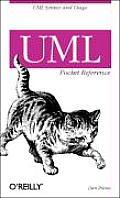 UML Pocket Reference