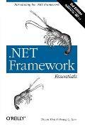 .NET Framework Essentials 3rd Edition