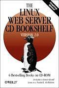 The Linux Web Server CD Bookshelf Version 2.0 with Book