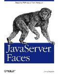 JavaServer Faces Cover