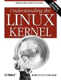 Understanding the Linux Kernel 3RD Edition V 2.6