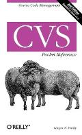 Cvs Pocket Reference 2ND Edition Cover