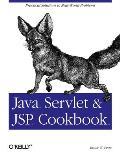 Java Servlet and JSP Cookbook