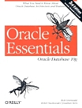 Oracle Essentials 3RD Edition Oracle 10G