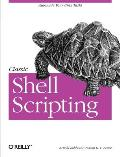 Classic Shell Scripting Cover