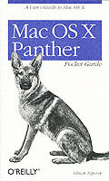 Mac OS X Panther Pocket Guide
