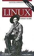 Linux Pocket Guide (04 - Old Edition)