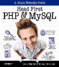 Head First PHP & MySQL 1st Edition